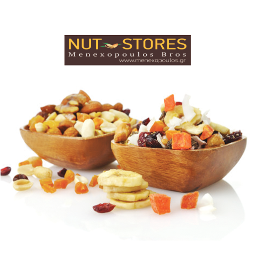nut stores