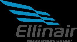 Ellinair logo