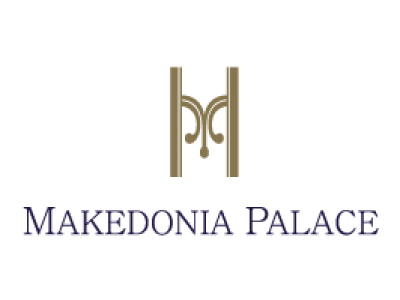 Makedonia Palace Logo