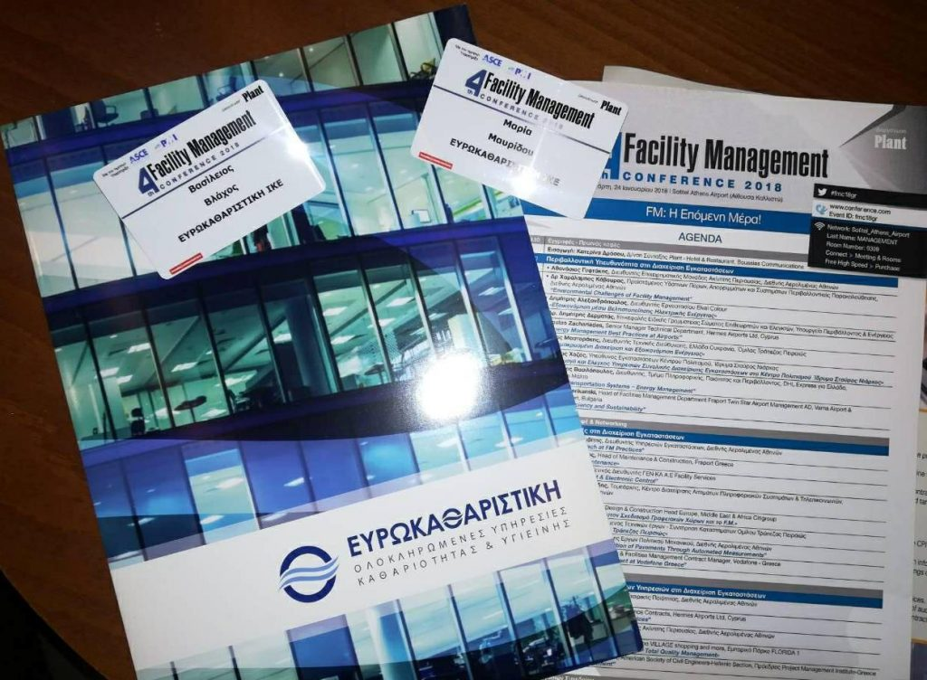 4Facility Management