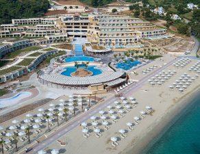 miraggio hotel