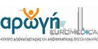 Αρωγή Logo