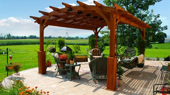 Garden Timber Works