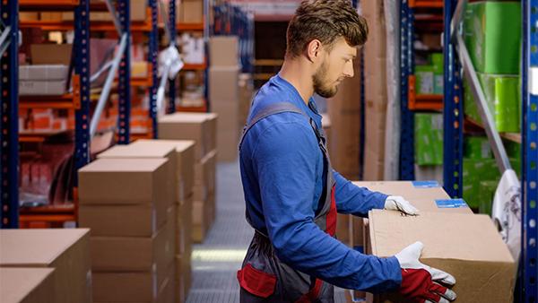 Loading - Unloading