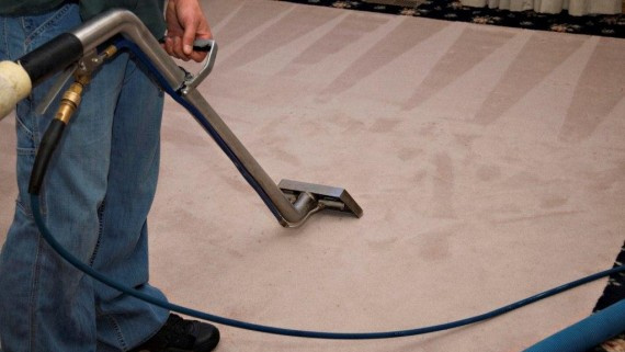 Carpet & Rug Washing