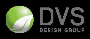 DVS Design Logo